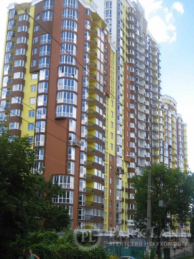 Квартира ул. Коперника, 3, Киев, K-26729 - Фото 1