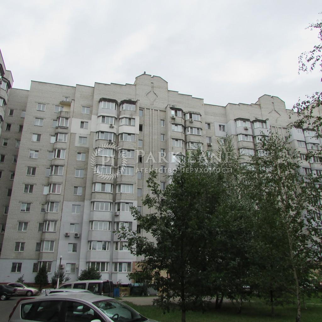 Квартира ул. Конева, 9, Киев, N-22437 - Фото 18