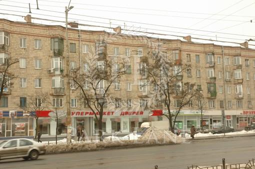 Квартира Соборности просп. (Воссоединения), 5, Киев, Z-791841 - Фото