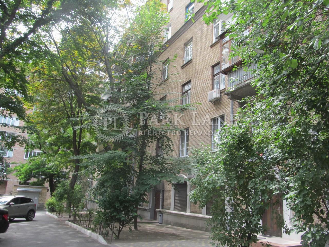 Квартира ул. Гоголевская, 39а, Киев, I-30064 - Фото 21