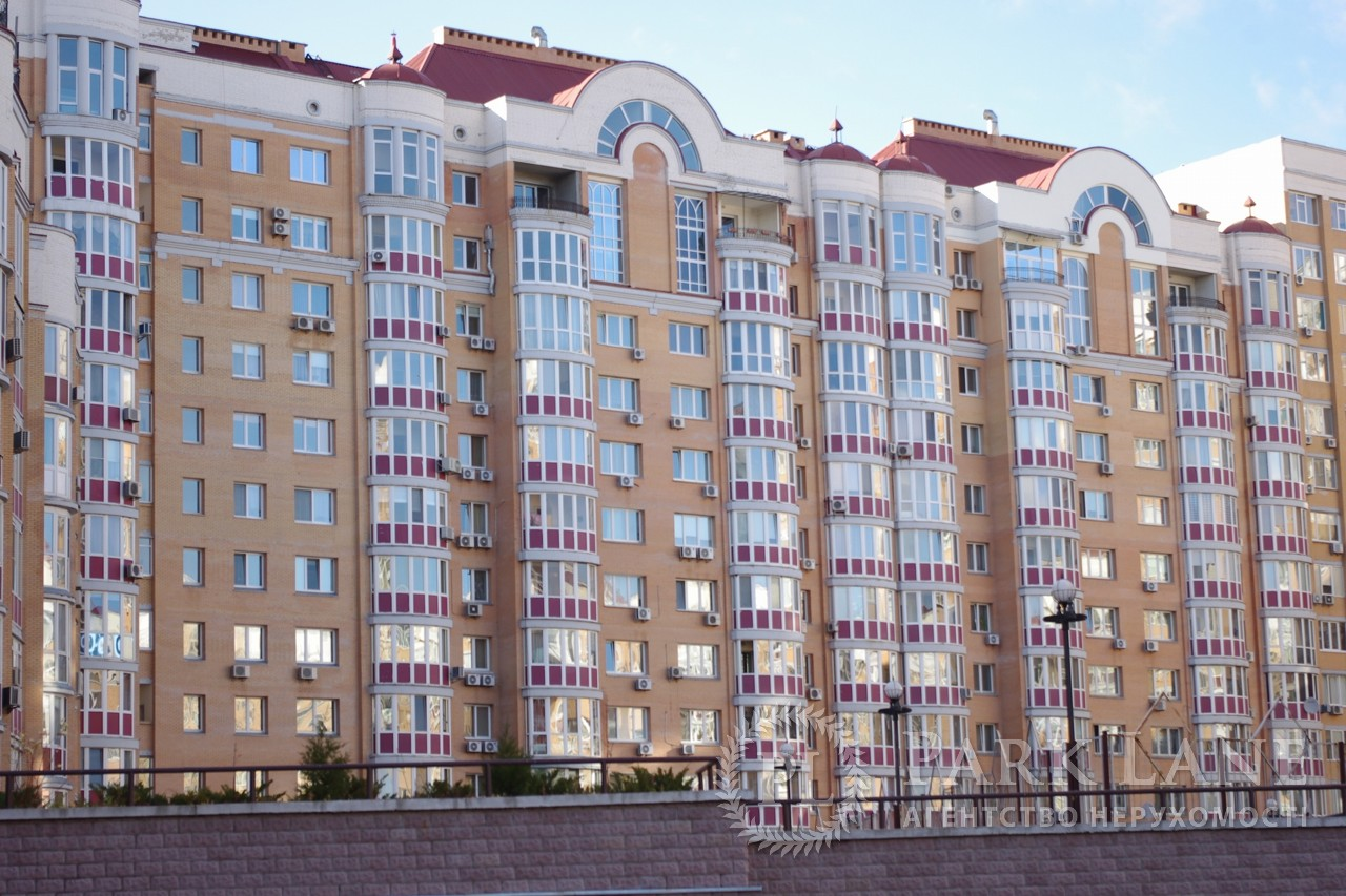 Квартира Героїв Сталінграду просп., 8 корп.4, Київ, X-23932 - Фото 1