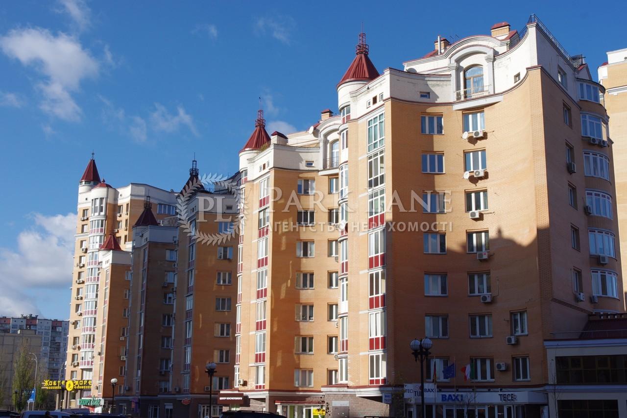 Квартира Героев Сталинграда просп., 8 корпус 4, Киев, X-23932 - Фото 19