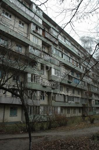 Квартира Чернобыльская, 13, Киев, L-26845 - Фото