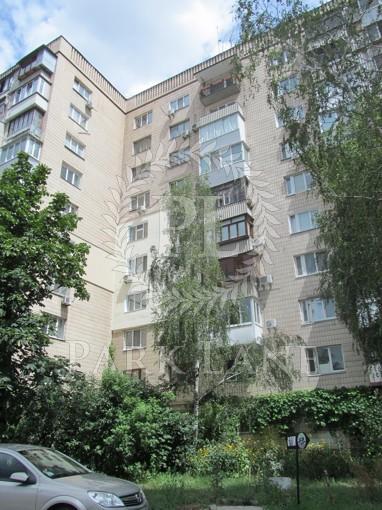 Квартира Леси Украинки бульв., 28а, Киев, Z-420436 - Фото