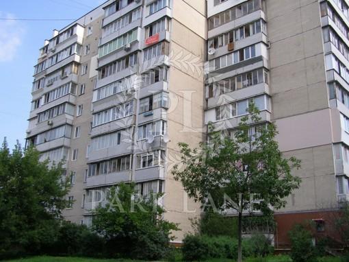 Квартира Тростянецкая, 5, Киев, Z-1110882 - Фото