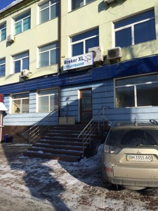 Нежитлове приміщення, K-25427, Новокостянтинівська, Київ - Фото 2