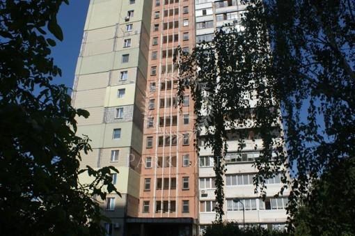 Квартира Біличанська, 5, Київ, Z-636173 - Фото