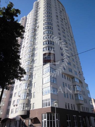 Квартира Преображенская (Клименко Ивана), 8б, Киев, L-27124 - Фото