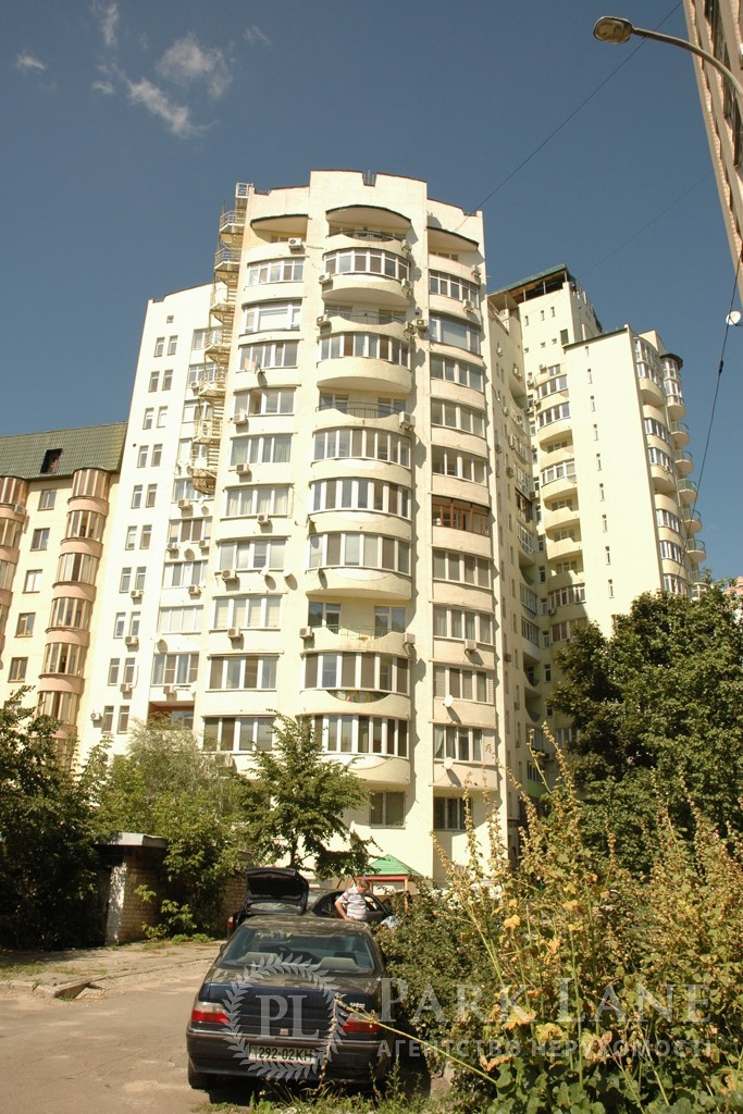 Квартира ул. Дмитриевская, 48г, Киев, Z-385705 - Фото 1