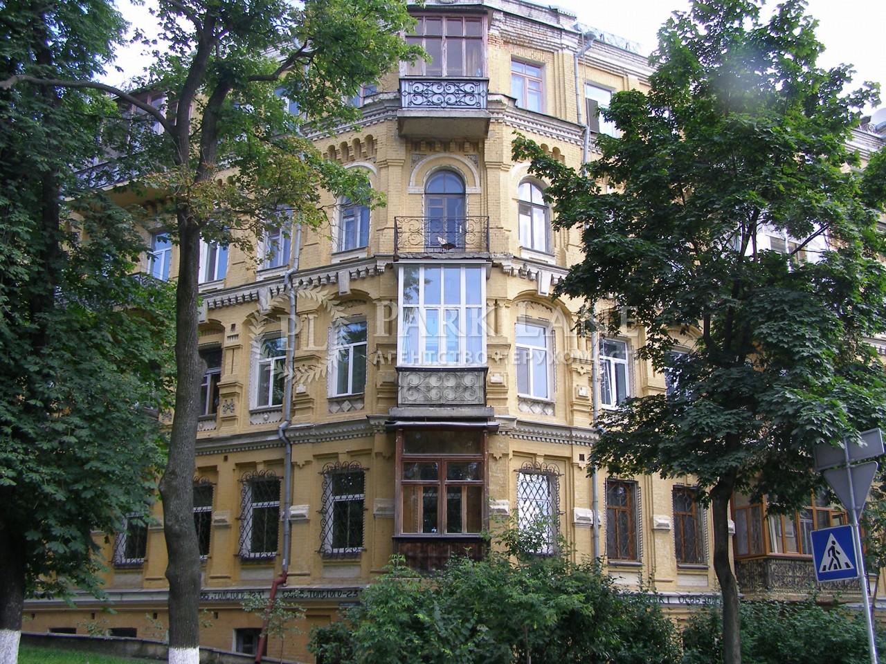 Квартира X-34034, Толстого Льва, 23, Киев - Фото 1