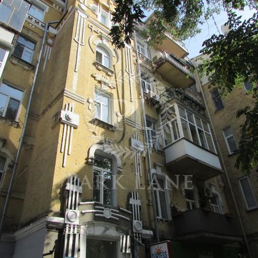 Квартира Рейтарська, 34, Київ, R-27828 - Фото