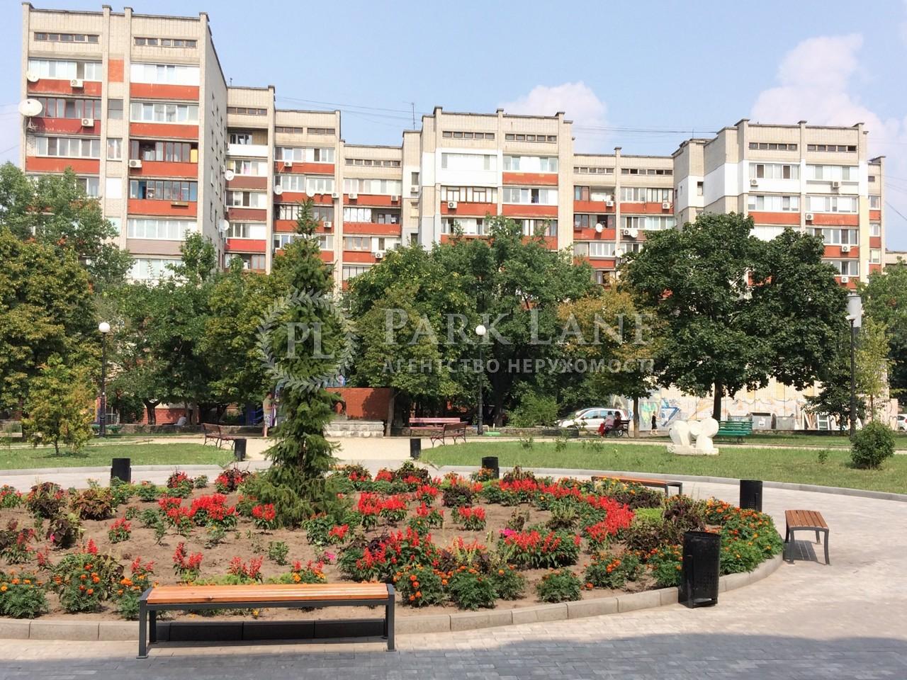 Офіс, вул. Межигірська, Київ, M-2408 - Фото 1