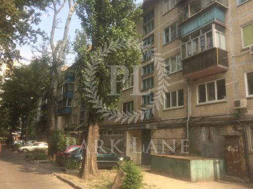 Квартира Комарова Космонавта просп., 28, Київ, Z-630676 - Фото