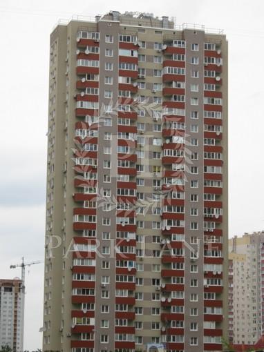 Квартира Ахматовой, 24, Киев, R-36482 - Фото