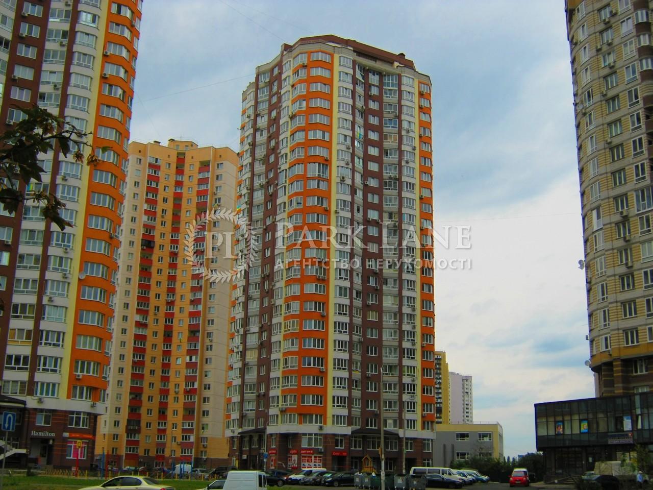 Квартира ул. Ахматовой, 34, Киев, R-12598 - Фото 1
