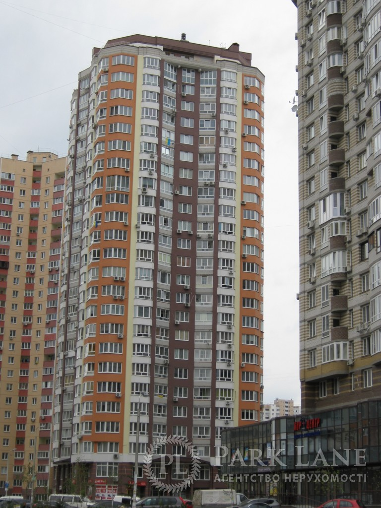 Квартира ул. Ахматовой, 34, Киев, R-12598 - Фото 11