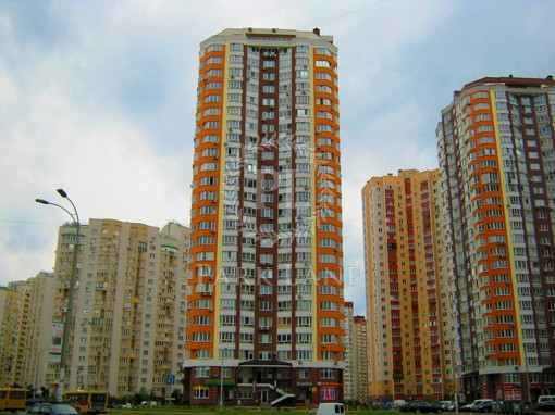 Квартира Ахматовой, 32/18, Киев, Z-736376 - Фото