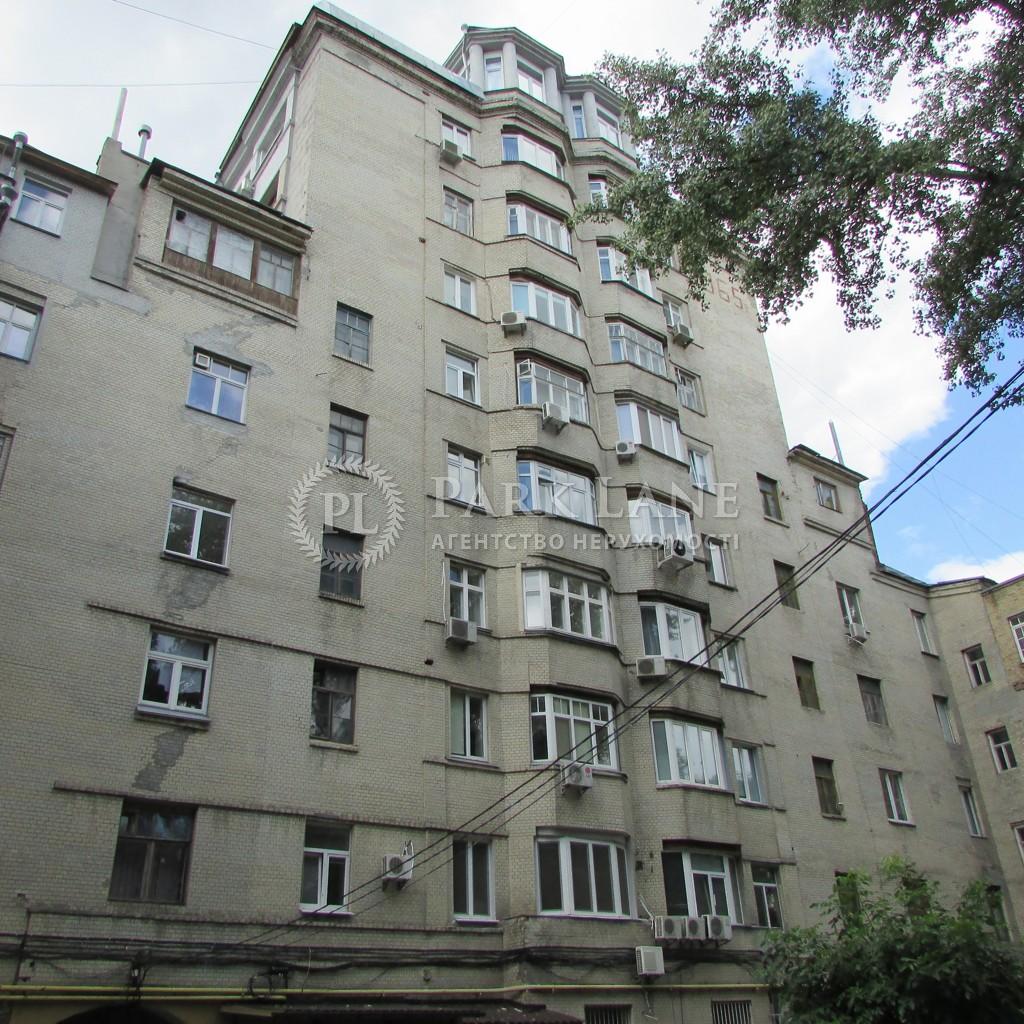 Квартира вул. Мазепи Івана (Січневого Повстання), 3, Київ, R-194 - Фото 36