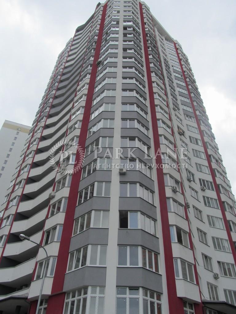 Квартира ул. Пчелки Елены, 6а, Киев, Z-482851 - Фото 14