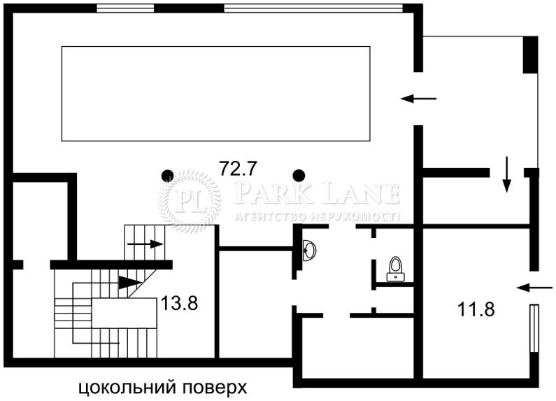 Дом ул. Лаврская, Киев, J-22558 - Фото 3