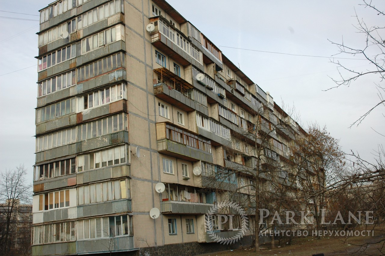 Квартира ул. Миколайчука Ивана (Серафимовича), 17/2, Киев, J-30572 - Фото 1