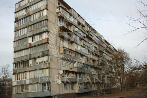 Квартира Миколайчука Ивана (Серафимовича), 17/2, Киев, J-30572 - Фото