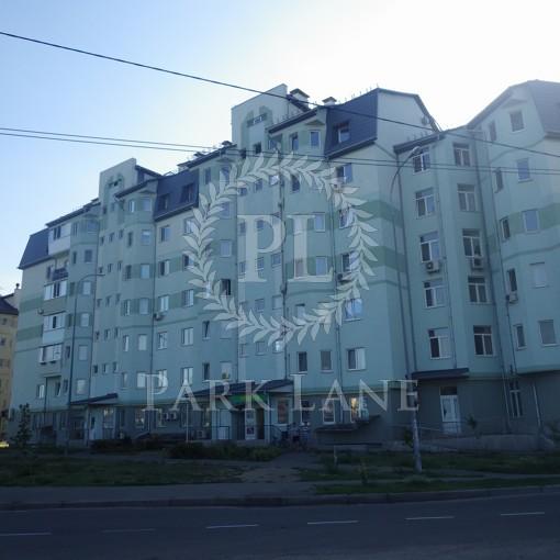 Квартира Дьяченко, 20в, Киев, R-22943 - Фото