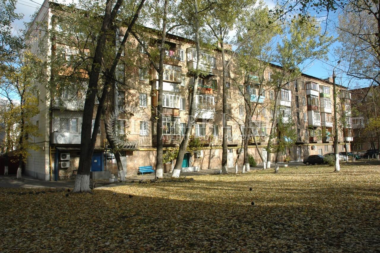 Квартира Победы просп., 7б, Киев, Z-564791 - Фото 10