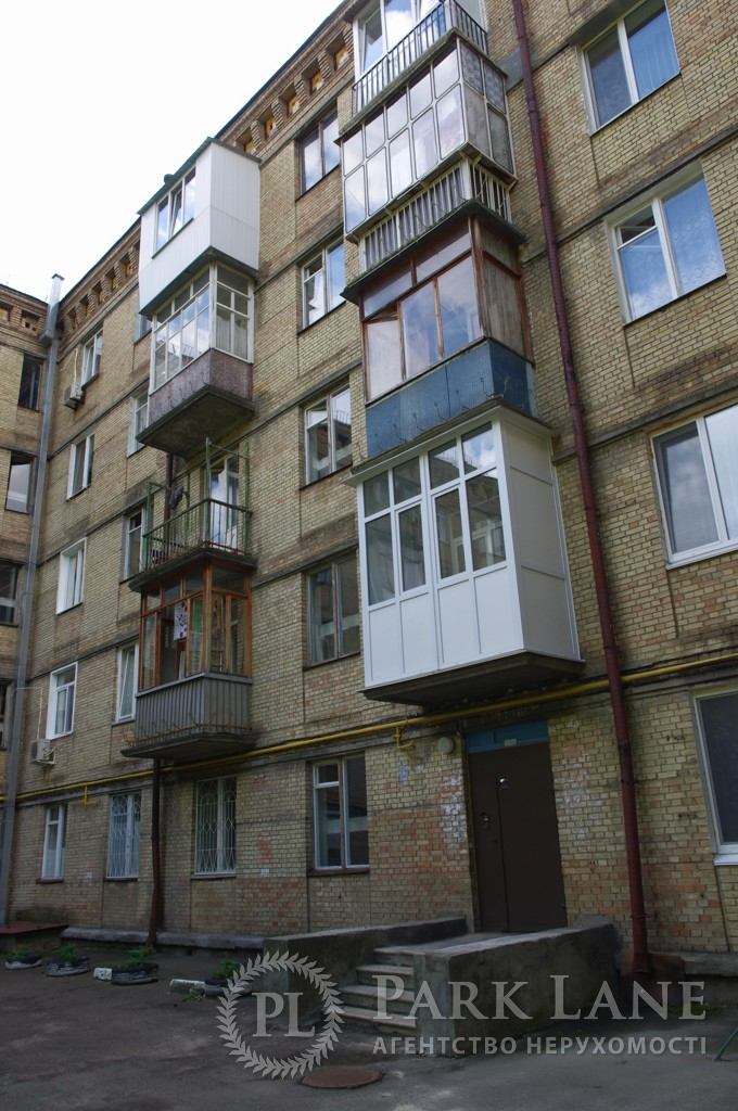 Квартира ул. Искровская, 3, Киев, M-38484 - Фото 12