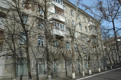 Квартира Строителей, 28/15, Киев, Z-808584 - Фото