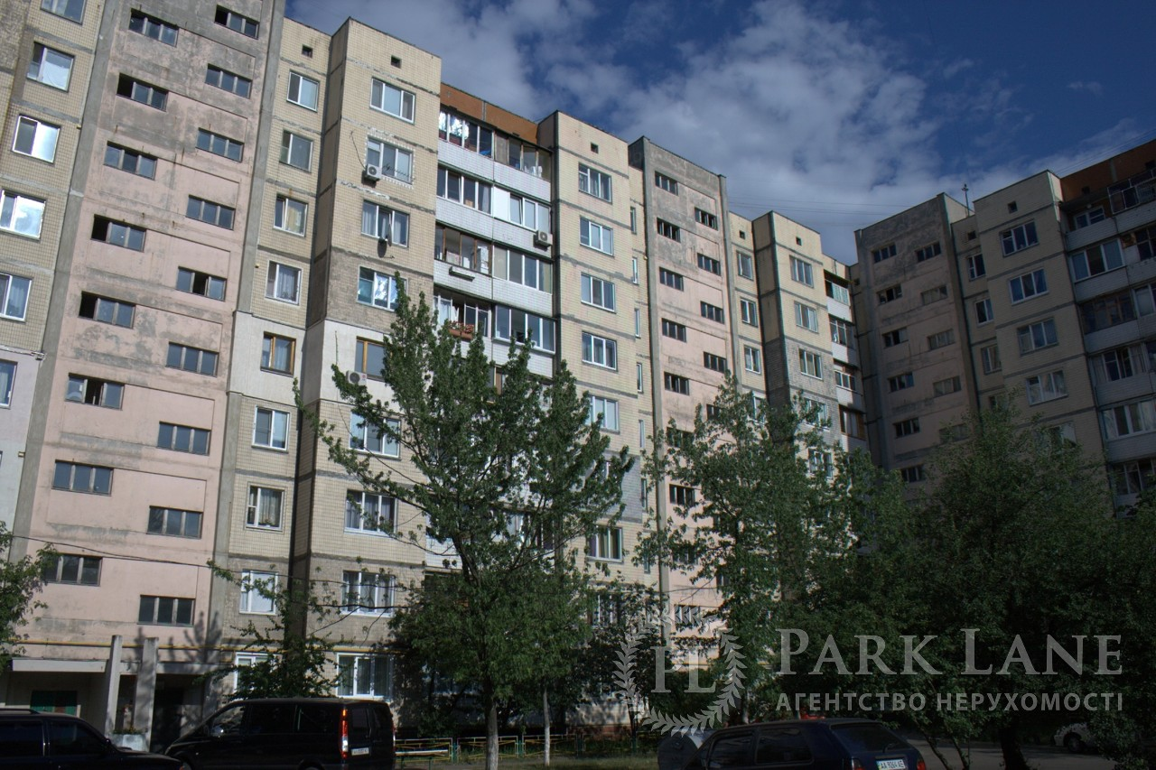Квартира Z-776990, Героев Днепра, 73, Киев - Фото 1