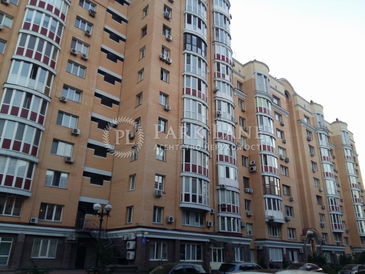 Офіс, N-7495, Героїв Сталінграду просп., Київ - Фото 1