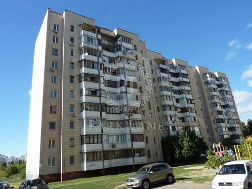 Квартира Тростянецкая, 5а, Киев, Z-737660 - Фото