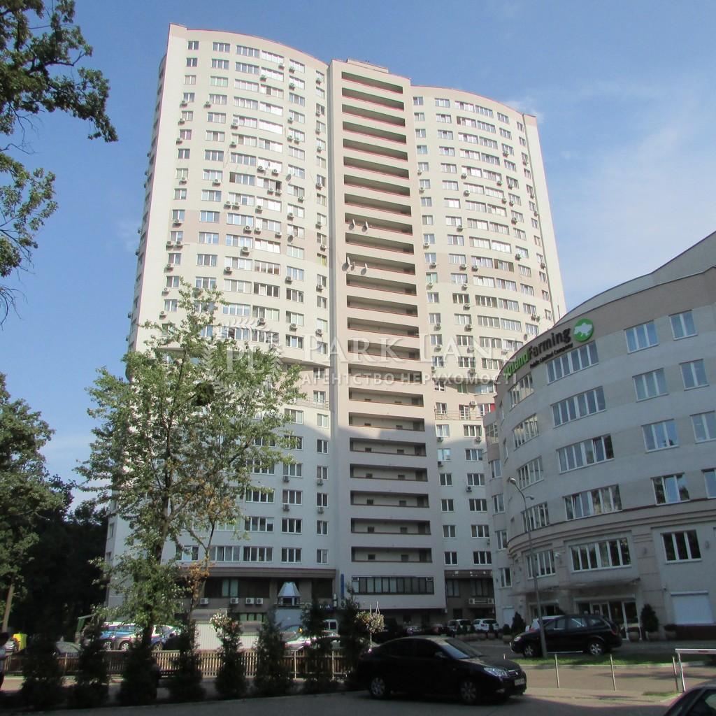 Квартира Победы просп., 121б, Киев, Z-481461 - Фото 1