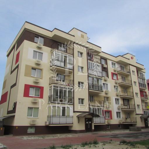Квартира, N-22524, 8є