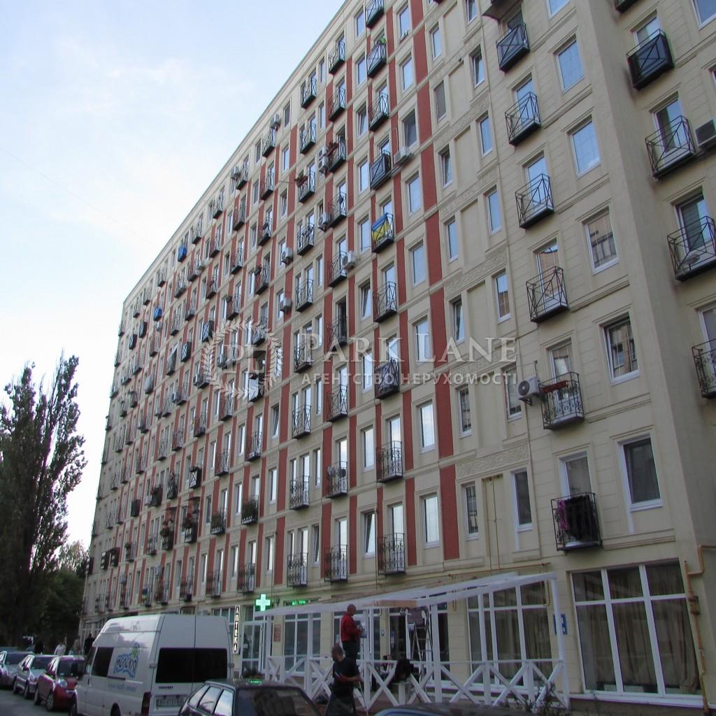 Квартира ул. Клавдиевская, 40б, Киев, Z-492796 - Фото 13