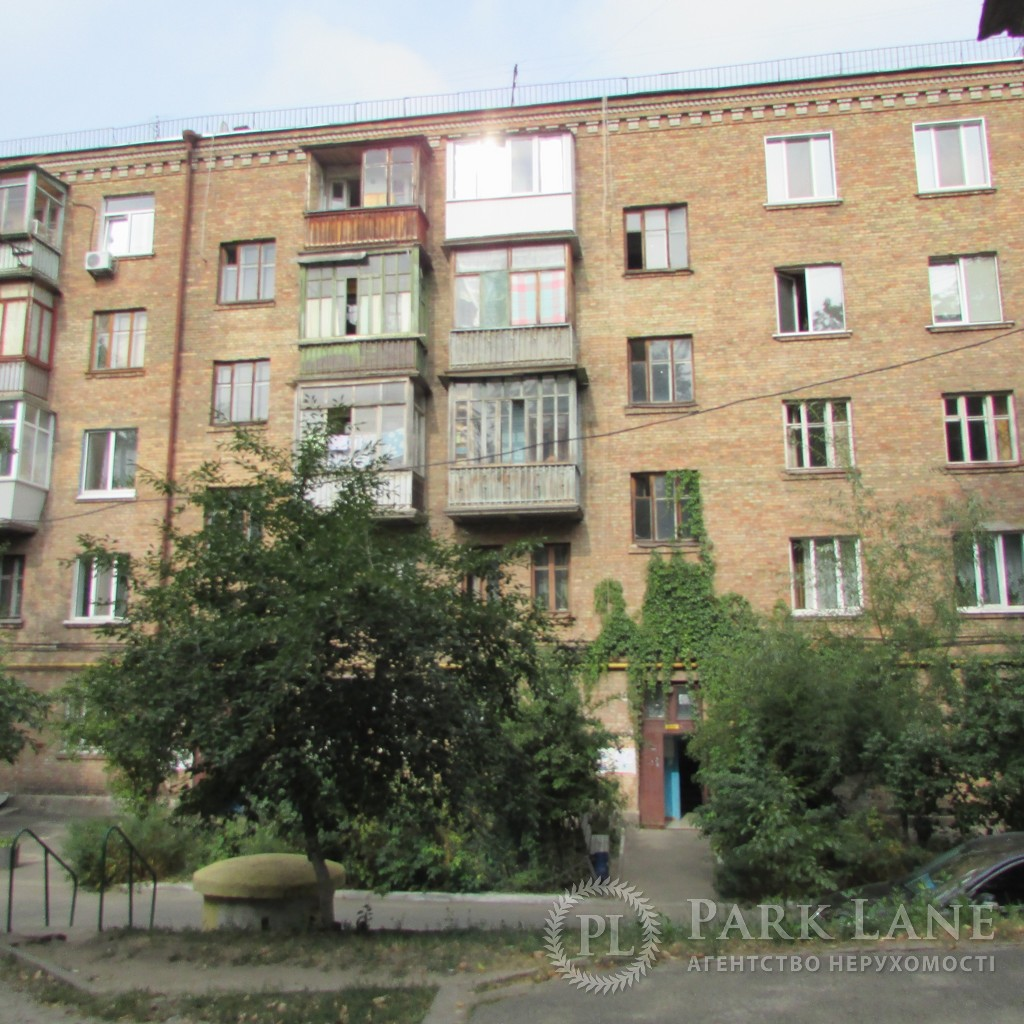 Квартира ул. Зоологическая, 4, Киев, Z-1391414 - Фото 2
