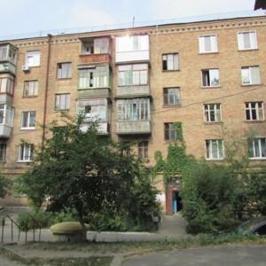 Квартира Z-742134, Зоологическая, 4, Киев - Фото 2