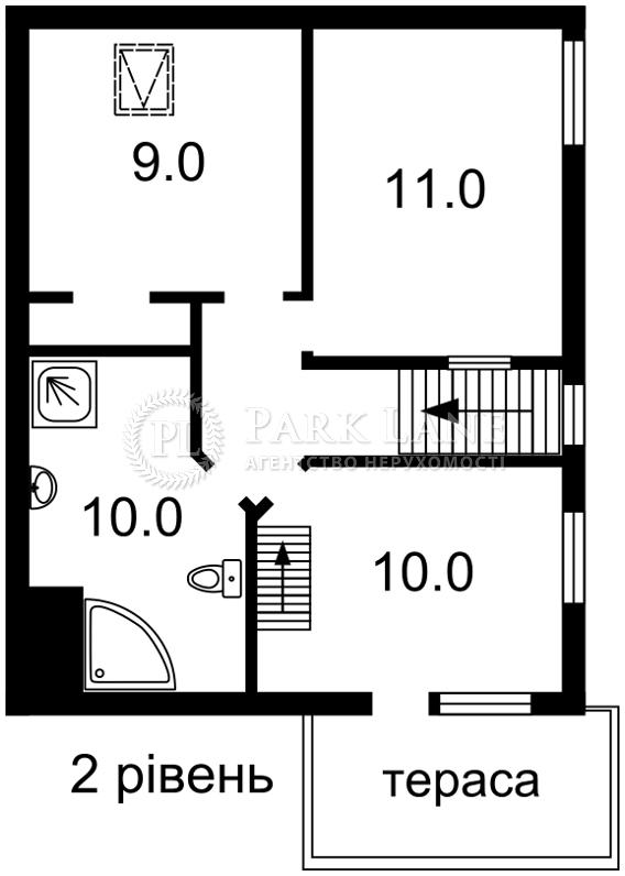 Квартира вул. Регенераторна, 4корп.5, Київ, R-2303 - Фото 3