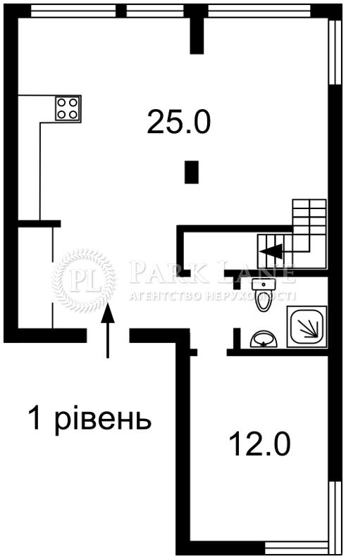 Квартира вул. Регенераторна, 4корп.5, Київ, R-2303 - Фото 2