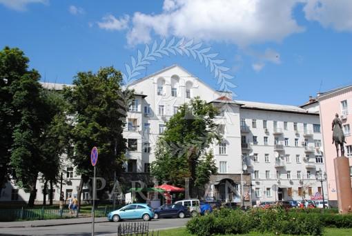 Apartment Heorhiivskyi lane, 2, Kyiv, R-29264 - Photo