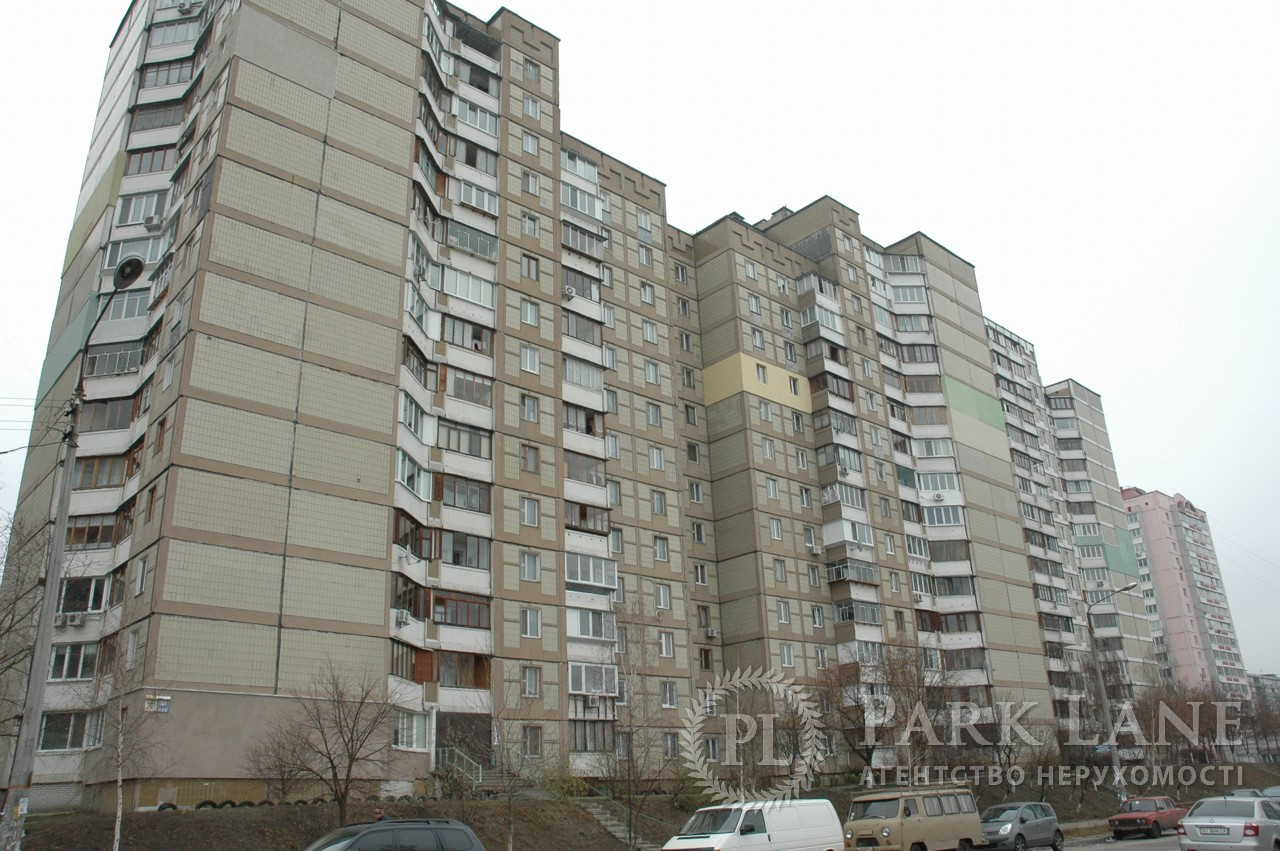 Квартира ул. Ушакова Николая, 16, Киев, K-13413 - Фото 1