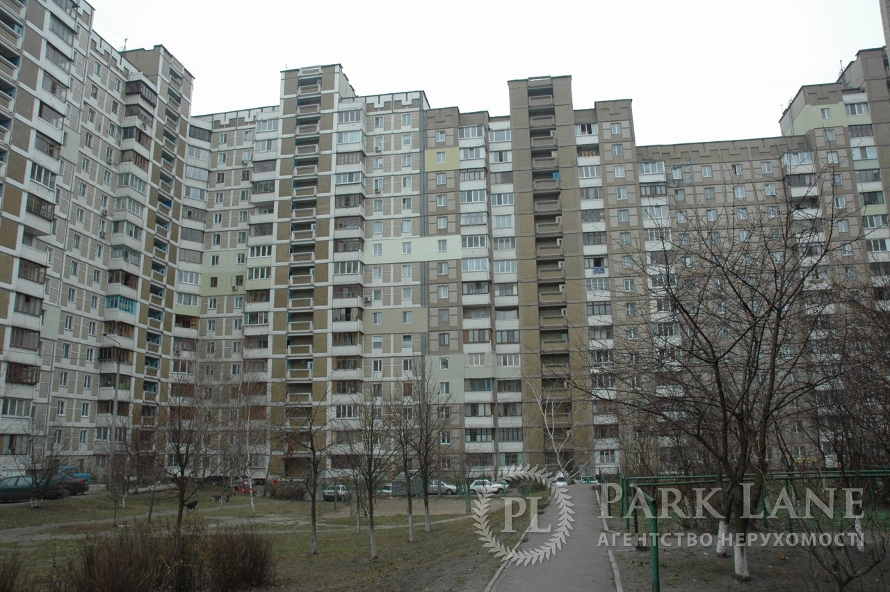 Квартира ул. Ушакова Николая, 16, Киев, K-13413 - Фото 16