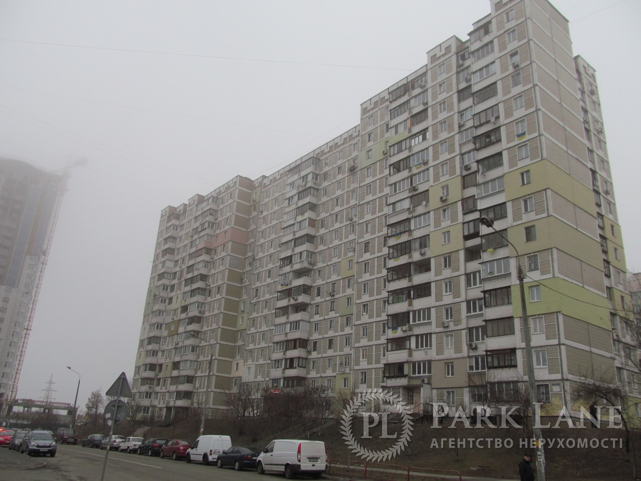 Квартира ул. Ушакова Николая, 16, Киев, K-13413 - Фото 17