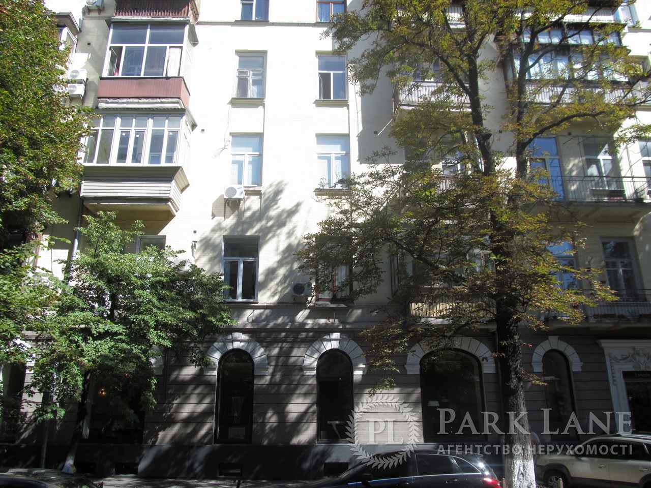 Apartment Instytutska St., 27/6, Kyiv, Z-15272 - Photo 13