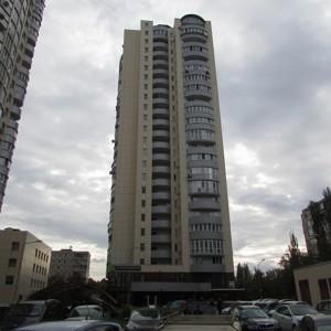Нежитлове приміщення, X-31661, Кольцова бул., Київ - Фото 4