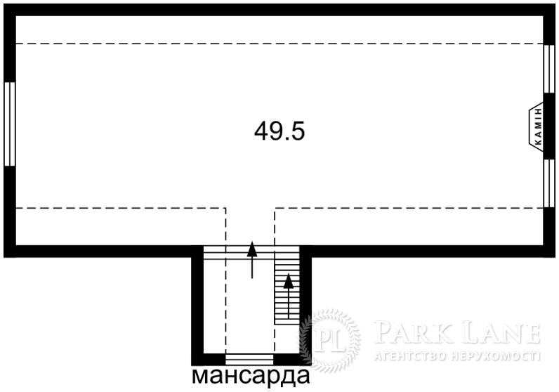 Дом ул. Садовая (Осокорки), Киев, A-90371 - Фото 4