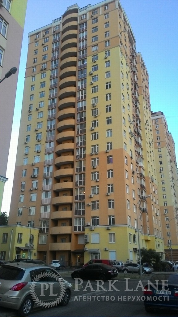 Магазин, Хоткевича Гната (Красногвардейская), Киев, J-25477 - Фото 1