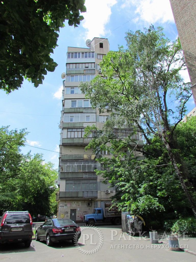 Квартира Z-628611, Гордиенко Костя пер. (Чекистов пер.), 2а, Киев - Фото 1