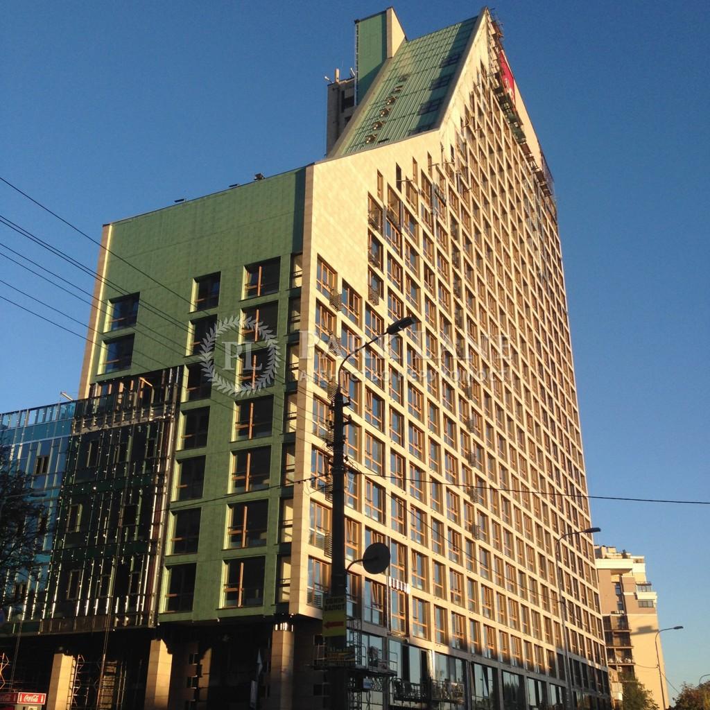 Паркінг, вул. Золотоустівська, Київ, B-96240 - Фото 1